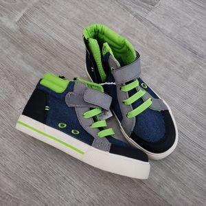 🎀Cat & Jack sneakers